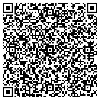 """QR-код с контактной информацией организации ЧП """"Озеленариум-Техникс"""""""