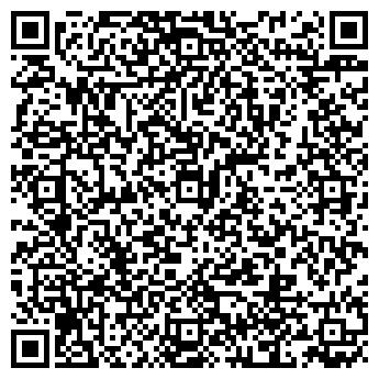 QR-код с контактной информацией организации ЧУП Альфастроймонтаж