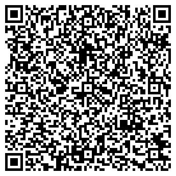 QR-код с контактной информацией организации ВОЛГОГРАД-ТРВ, ФГУП