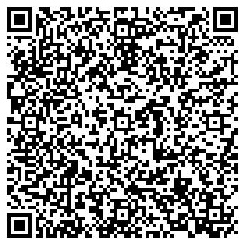 """QR-код с контактной информацией организации Аренда авто """"Кортеж"""""""