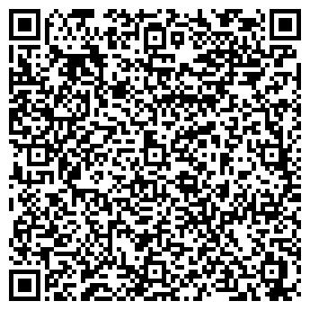 QR-код с контактной информацией организации Эксимпластик Групп