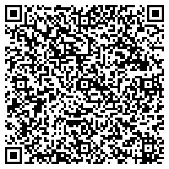 QR-код с контактной информацией организации Конференц-услуги AGAVA