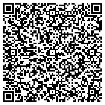 QR-код с контактной информацией организации ЧП Коноплястый, Частное предприятие