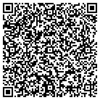 QR-код с контактной информацией организации ФОП Комыш О.В