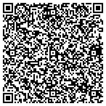 QR-код с контактной информацией организации МУНИЦИПАЛЬНОЕ ТЕЛЕВИДЕНИЕ ВОЛГОГРАДА
