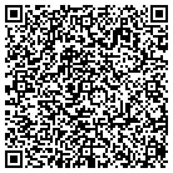 QR-код с контактной информацией организации Italian Meuble