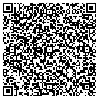 QR-код с контактной информацией организации Shelter