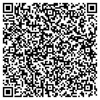 """QR-код с контактной информацией организации ЧП """"ТрансСервис"""""""