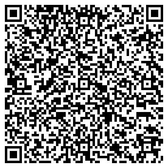QR-код с контактной информацией организации ASP-Spectech
