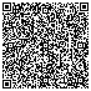 QR-код с контактной информацией организации Минивенсервис (Minivanservis), ИП