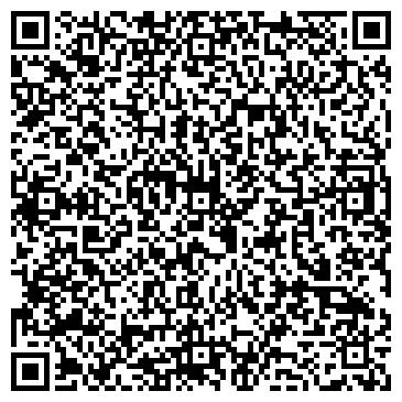 QR-код с контактной информацией организации Турбокомпрессор, ООО