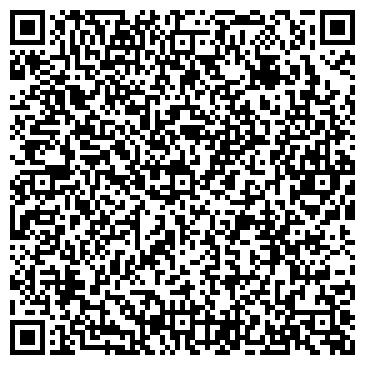 QR-код с контактной информацией организации АВТО ПОЛЕСЬЕ, Компания