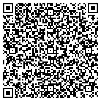 QR-код с контактной информацией организации Антикор Плюс, ЧП