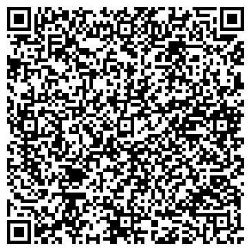 QR-код с контактной информацией организации Алтинвест, ОАО