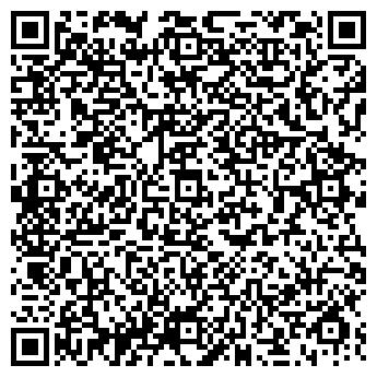 QR-код с контактной информацией организации Субъект предпринимательской деятельности ФЛП Кухарь Ю. И.