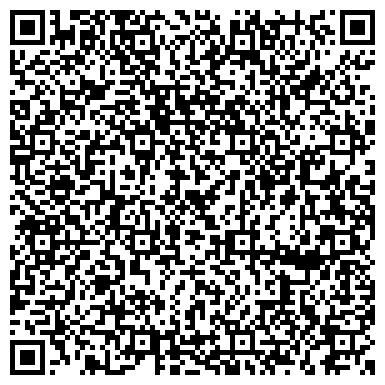 """QR-код с контактной информацией организации Арт-ателье """"Праздничный Декор"""""""