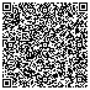 """QR-код с контактной информацией организации ООО """"Евроинтеграл-Сервис"""""""