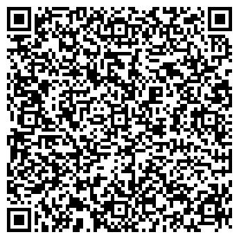 QR-код с контактной информацией организации ПИФ ТОЛЩИНОМЕР