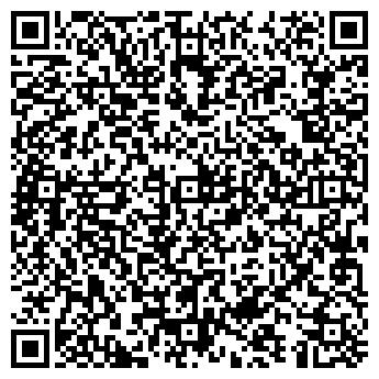 QR-код с контактной информацией организации РАДИО РАЙОННОЕ