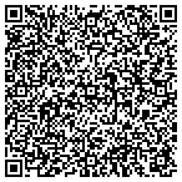 QR-код с контактной информацией организации ShowMaster креатив бюро, ИП