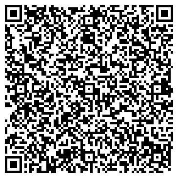 QR-код с контактной информацией организации ООО ПКК МегаТехСервис