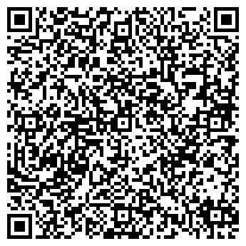 QR-код с контактной информацией организации ООО Гуру-Тюнинг