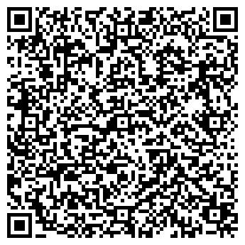 QR-код с контактной информацией организации ООО Аннакам
