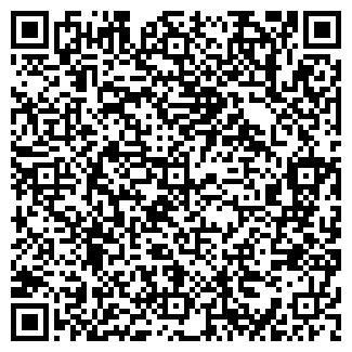 QR-код с контактной информацией организации ООО AnimaCustoms