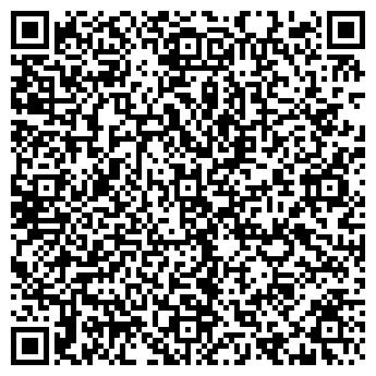 QR-код с контактной информацией организации Техпрокат, ООО