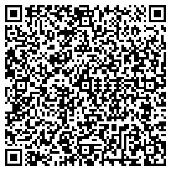 QR-код с контактной информацией организации ООО Panparts