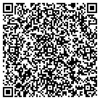 QR-код с контактной информацией организации РАДИОЦЕНТР ГОРОДСКОЙ