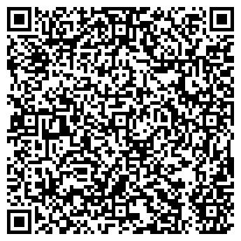 QR-код с контактной информацией организации ООО ТехноСпецТранс