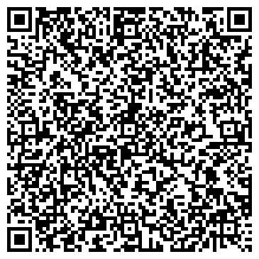 QR-код с контактной информацией организации АвангардСпецМеханизация