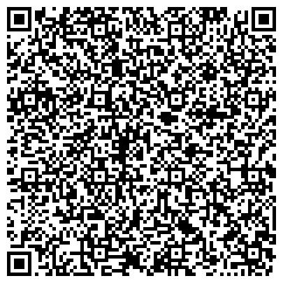 QR-код с контактной информацией организации СТУДИЯ ТЕЛЕВИДЕНИЯ ГТРК