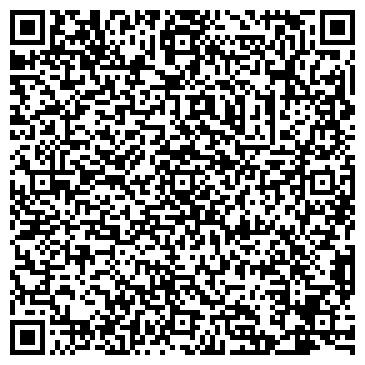 QR-код с контактной информацией организации Услуги аренды автокранов, ИП