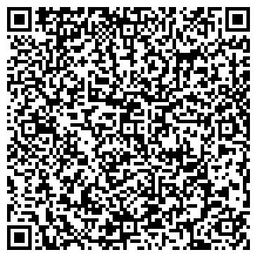 QR-код с контактной информацией организации ИП Продажа бамперов в Харькове