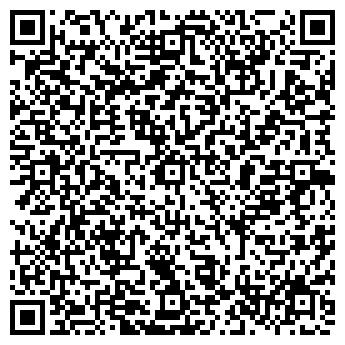 QR-код с контактной информацией организации ООО АгроМаш 2000