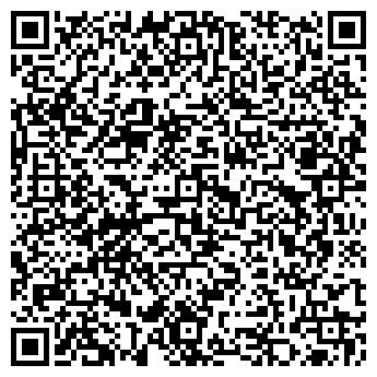 QR-код с контактной информацией организации ИП Адмирал