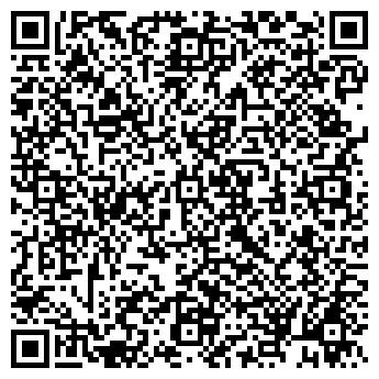 QR-код с контактной информацией организации ИП AUTOFREON