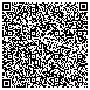 QR-код с контактной информацией организации ИП Аренда экскаватора-погрузчика