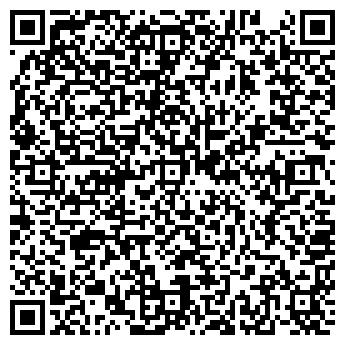 QR-код с контактной информацией организации ТРОЙКА ВОЛГОГРАД
