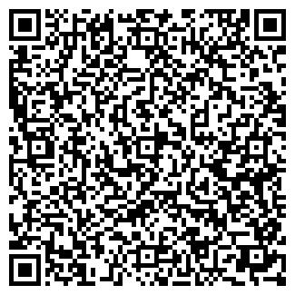 QR-код с контактной информацией организации СТ ХОЛДЕР