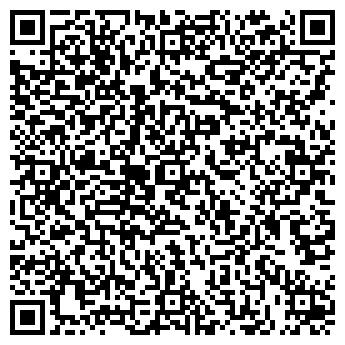 QR-код с контактной информацией организации Агротехналадка УП