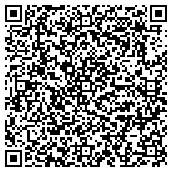 QR-код с контактной информацией организации ООО ПромОбеспечение