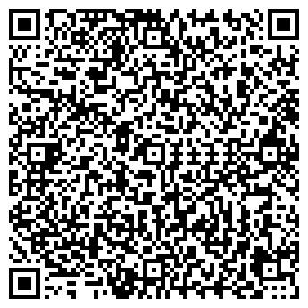 QR-код с контактной информацией организации ОДО «Ранкар»
