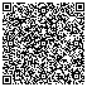 """QR-код с контактной информацией организации ЧП """"Сарацин"""""""
