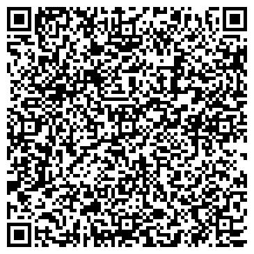 """QR-код с контактной информацией организации ТОО """"Caspian Machinery"""""""