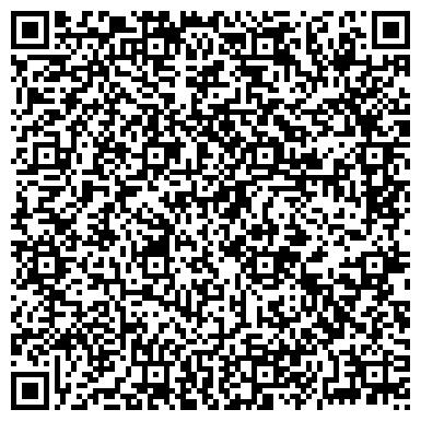 QR-код с контактной информацией организации Публичное акционерное общество Группа компаний «TEXNO KZ»