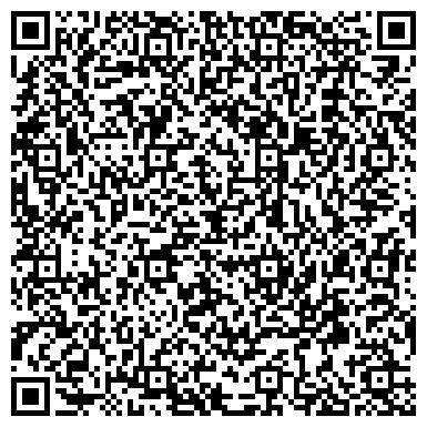 """QR-код с контактной информацией организации Издательство """"Перемена""""."""