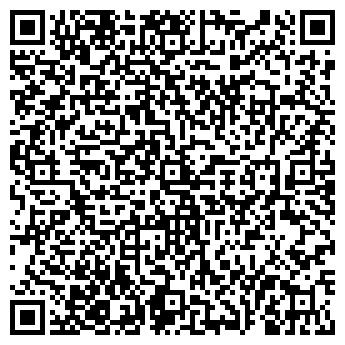 QR-код с контактной информацией организации Промснабжение